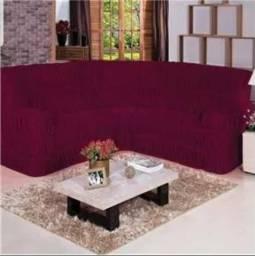 Capa de sofá varias cores disponíveis