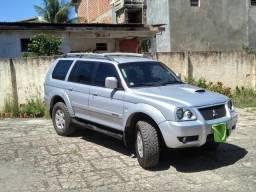Pajero Sport HPE 2.5 Diesel - 2009