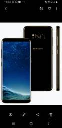 Samsung S8 + Sanetwatch android