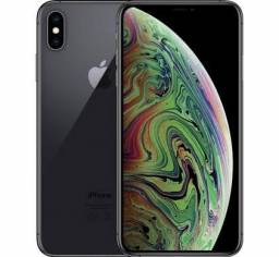 Promoção iPhone Xs Max - 64gb - Novo com 1 ano de garantia - Space Gray - Nota Fiscal
