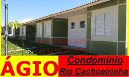 Ágio R$ 80.000 Mil - Condomínio Rio Cachoeirinha
