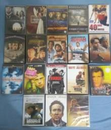 18 filmes originais por R$ 100