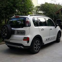 C3 Aircross exclusive. motor 1.6. BVA, 16v. 5p - 2013