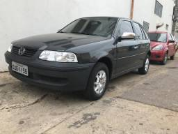 Carro Gol G3 2003 motor pawer - 2003