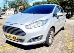 Fiesta 2013/2014 1.6 titanium hatch 16v flex 4p automático - 2014
