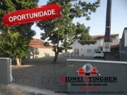 Ótima oportunidade! Sobrado com 03 dormitórios, em Bal. Barra do Sul - SC.