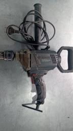 Furadeira/ misturador de massa ou tinta