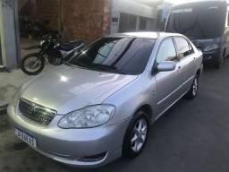 Corolla xli 2007/2007 automático