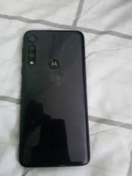 Motorola g8 play 32GB semi novo