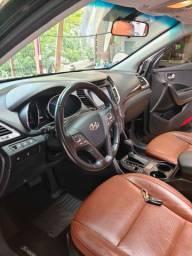 Hyundai Santa Fé 3.3 v6 awd