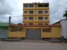 Vende-se apartamento mobiliado de 02 quartos em Piúma-ES
