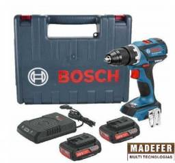 Título do anúncio: Furadeira Impacto/Parafusadeira GSB 18V-EC 220V - Bosch