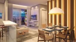 Bonsucesso, Av Guilherme Maxwell, Apartamento 2 Qrts com Varanda, entrada toda facilitada