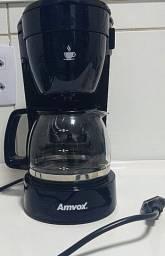 Vendo cafeteira usada poucas vezes