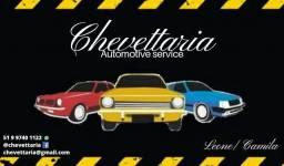 Peças novas para seu carro