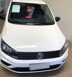 VW Gol 1.6 MSI Trendline 2019 R$ 40.990,00