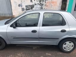 Chevrolet celta 2009