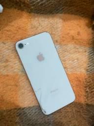 iPhone 8 funcionando perfeitamente