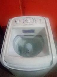 Vendo máquina de lavar Eletrolux