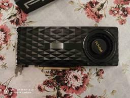 Placa de Vídeo PNY NVIDIA GeForce GTX 970 4GB GDDR5