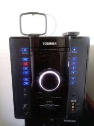 Mini System 800W (Toshiba)