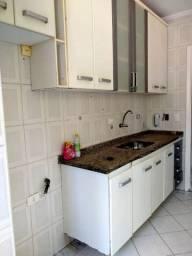 Apartamento 02 dorms 01 vaga Jd. Monte Alegre Taboão da Serra