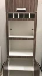 Armário de cozinha Itatiaia comprar usado  Fortaleza