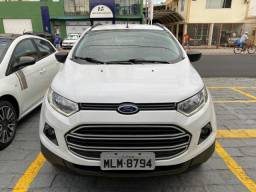 ECOSPORT 2013/2014 2.0 SE 16V FLEX 4P POWERSHIFT