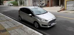 New Fiesta Hatch 1.6 Automatico GNV 2014