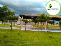 Loteamento villa Cascavel 1 a 3 minutos do centro de Cascavel