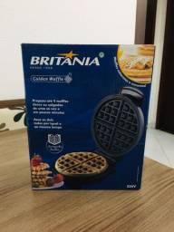 Britania Golden Waffle