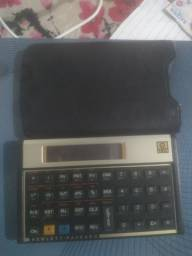 Calculadora HP 12C Gold Original