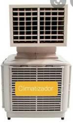 Locação  de Climatizador