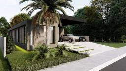 Casa em construção Bosque de Intermares