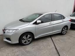 Honda City Ex 1.5 Aut impecável  por favor me procure DAVID