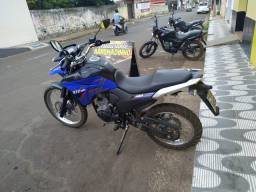 Xtz 250 yahmaha
