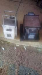 Transformador 110/220 volts.