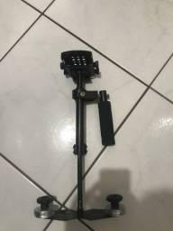 Steadicam para dslr filmadoras