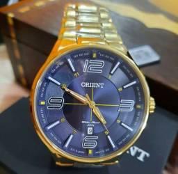 Relógio Orient Original Novo 100% Originais