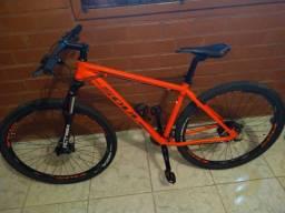 Vendo bicicleta Soul aro 29 quadro 19