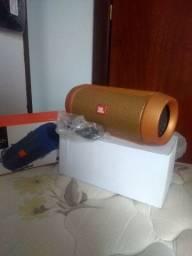 JBL Charge2+    R$80
