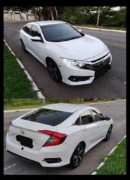 Honda Civic 2.0 exl 2019
