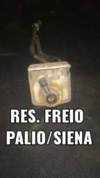 Reservatório de freio Palio/Siena