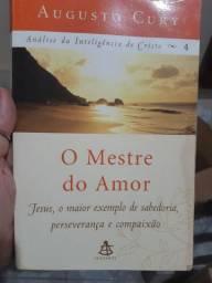 Quem gostar de Augusto Cury estou trocado esses livros por outros dele
