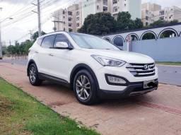 Hyundai Santa Fé GLS 2014