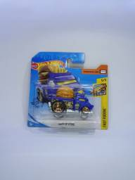 Buns of Steel TH - T-Hunt - Hot Wheels