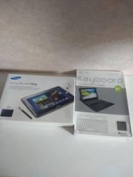 Samsung Note Tab 10.1 troco com volta minha em PC i5
