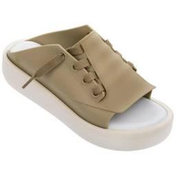 Melissa original sandália platform ulitsa Tam. 35