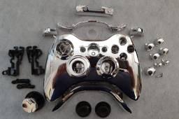Carcaça Nova Controle Xbox 360