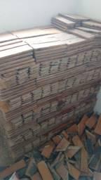 Tacos- piso de madeira